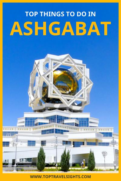 Top Things Ashgabat, Turkmenistan, Pinterest