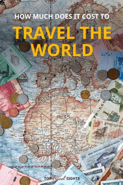 Pinterest image for How Much for a Trip Around the World