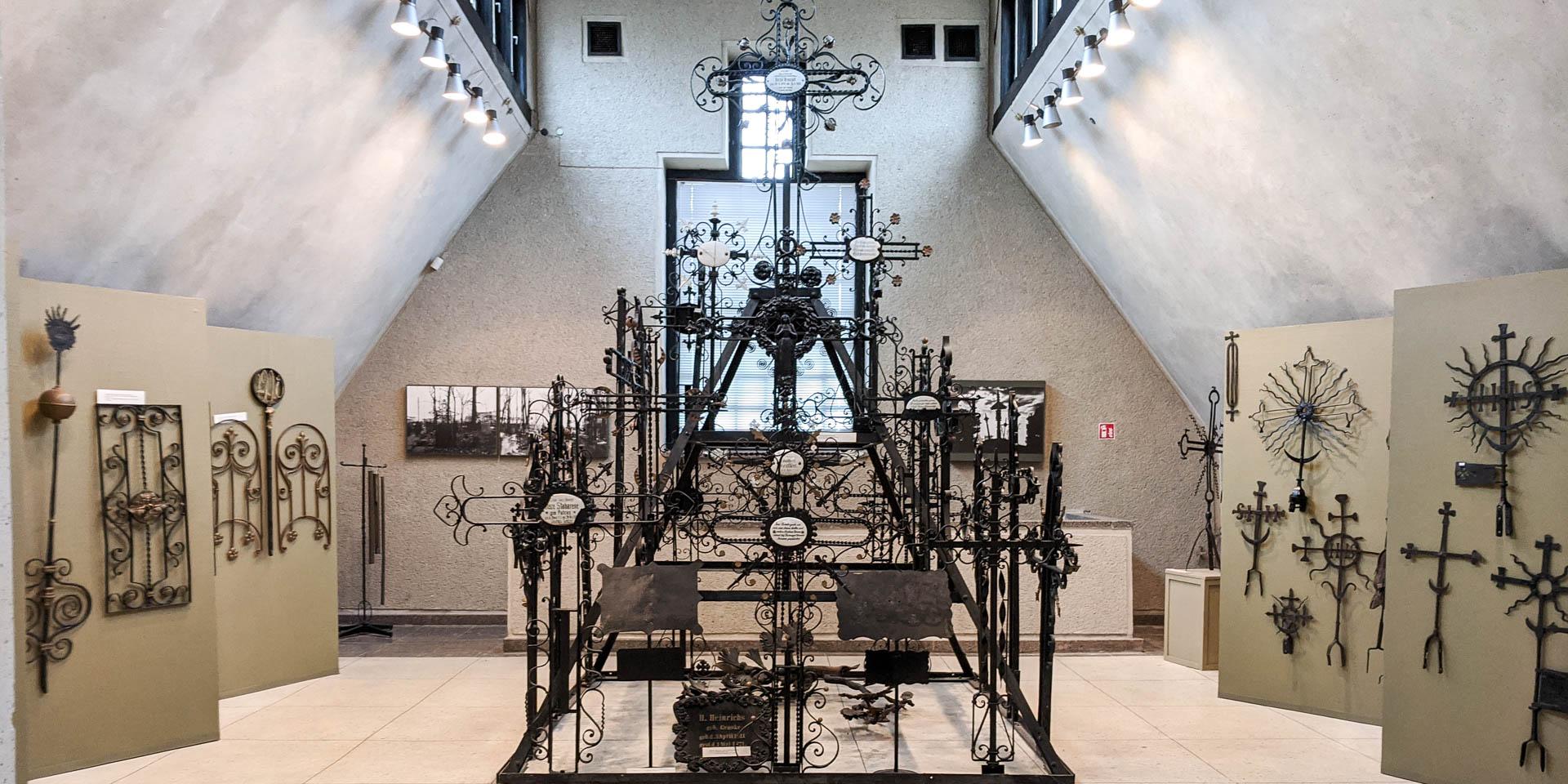 Klaipeda Blacksmith Museum