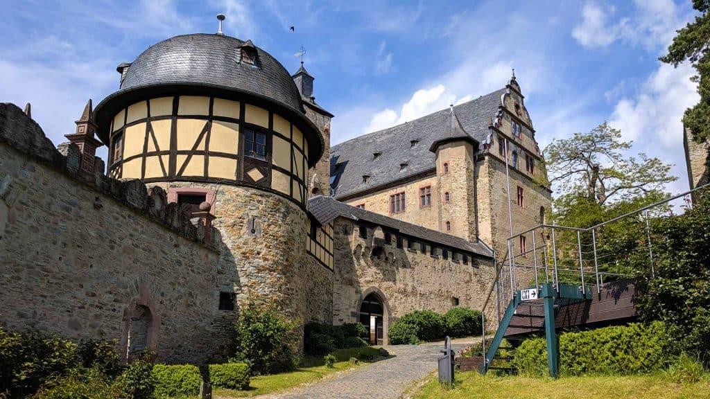 Kronberg Castle