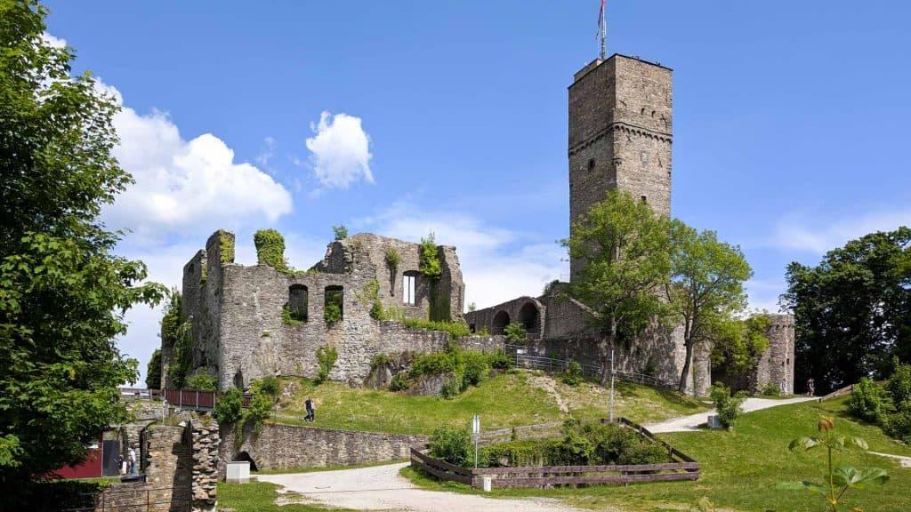 Königstein Castle