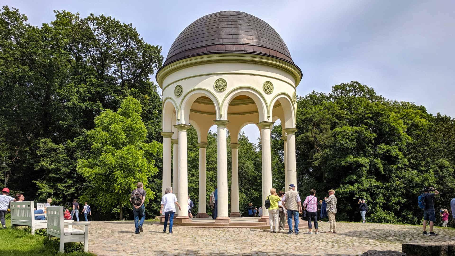 Neroberg park